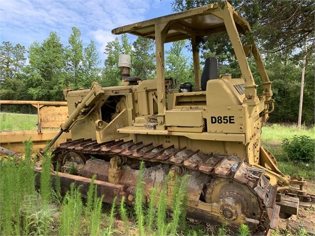 KOMATSU D85E-18 For Sale In Monroe, Louisiana