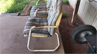 Griffith Metal Chair(2)