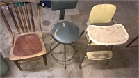 Chairs(3)