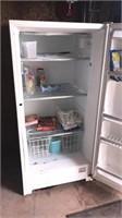 Frigidaire Food Freezer 128