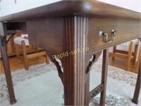 Wonderful Expandable Table