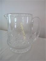 Glass & Crystal Ware