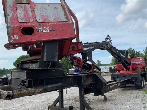 PRENTICE Forestry Equipment For Sale - 125 Listings