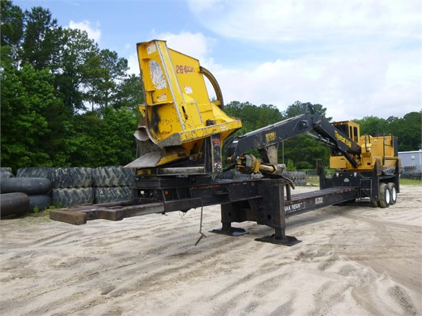 TIGERCAT Forestry Equipment For Sale - 396 Listings