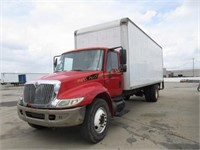 June 14, 2019 Truck, Trailer and Heavy Equipment Auction