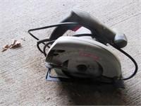 """Craftsman 12 amp Circular Saw 7 1/4"""" Blade"""