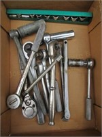 S&K Socket Wrenches