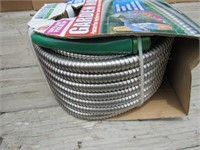Stainless Steel Kink Free Water Hose