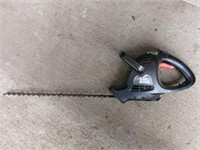 """B&D Hedge Trimmers 17"""" Electric"""