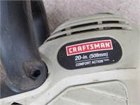 """Craftsman 20"""" Electric Trimmers"""
