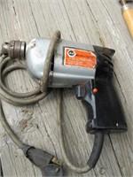 """B&D 1/4"""" Utility Drill"""