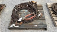 (qty - 5) 2-Way Braided Steel Spreaders-