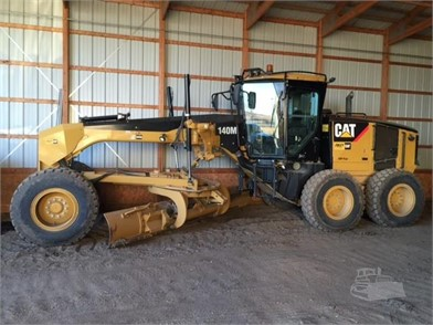 CATERPILLAR 140M For Sale - 129 Listings | MachineryTrader