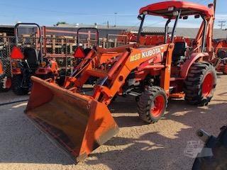 KUBOTA M59 For Sale - 15 Listings | MachineryTrader com