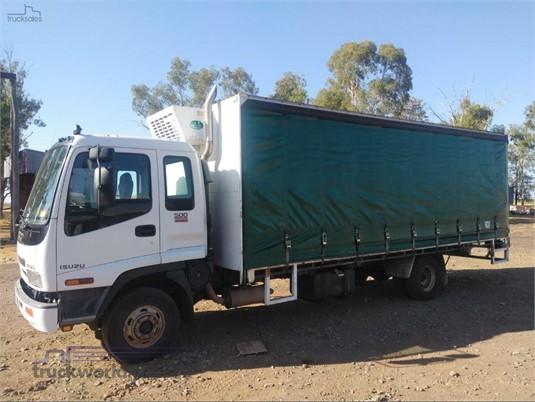 2005 Isuzu FRR - Truckworld.com.au - Trucks for Sale