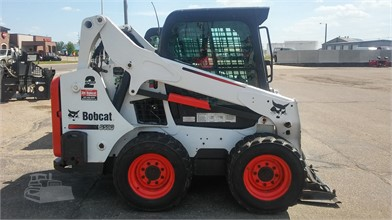 BOBCAT Construction Equipment For Sale In USA - 4282 Listings