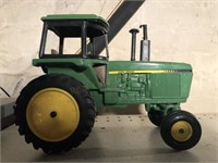 JD Tractor Toy