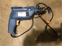 Rockwell Shop Series 1/2 Inch Hammer Drill, 1/2