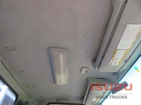 2012 Isuzu NPS 300 4x4 Used Isuzu Trucks - Trucks for Sale