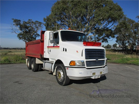 1998 Ford HN80 Trucks for Sale