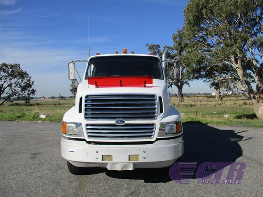 1998 Ford HN80 CTR Truck Sales - Trucks for Sale