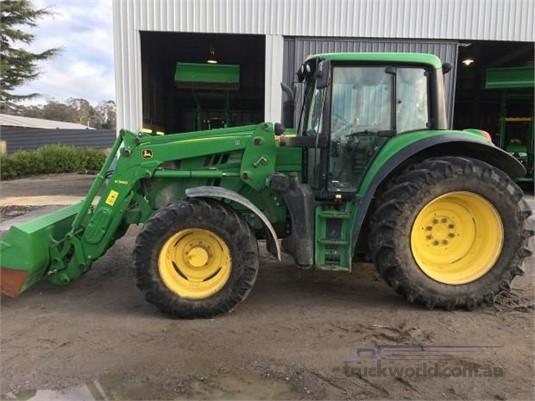2015 John Deere 6140M - Farm Machinery for Sale