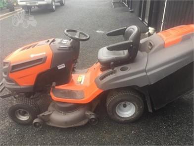HUSQVARNA Farm Equipment For Sale - 418 Listings | TractorHouse com