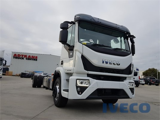 2019 Iveco Eurocargo 160E28 Iveco Trucks Sales - Trucks for Sale