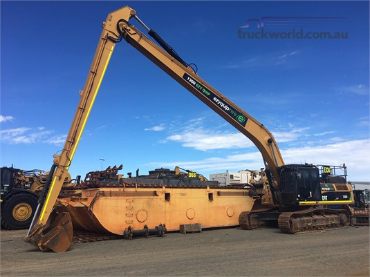 2011 Caterpillar 336DL - Heavy Machinery for Sale