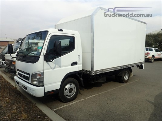 2010 Mitsubishi other Trucks for Sale