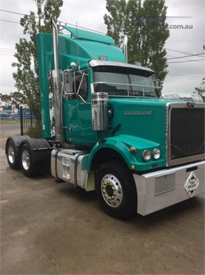 2010 Western Star other Trucks for Sale