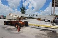 CITY OF HIALEAH SURPLUS AUCTION