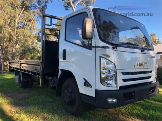 2018 JMC CONQUER 3815 - Truckworld.com.au - Trucks for Sale