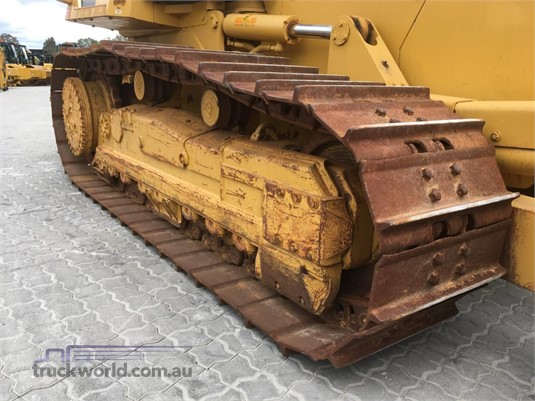 2012 Caterpillar D6K XL - Truckworld.com.au - Heavy Machinery for Sale