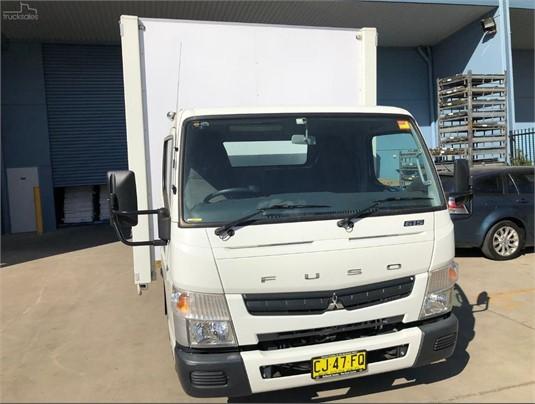 2016 Mitsubishi Fuso FE145 - Trucks for Sale