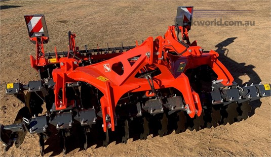 2019 Kuhn OPTIMER+ 303 Farm Machinery for Sale