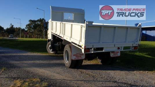 2008 Hino 500 Series 1527 FG Trade Price Trucks - Trucks for Sale