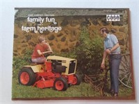 9/21/13 - GREAT Farm Toy & Literature Auction