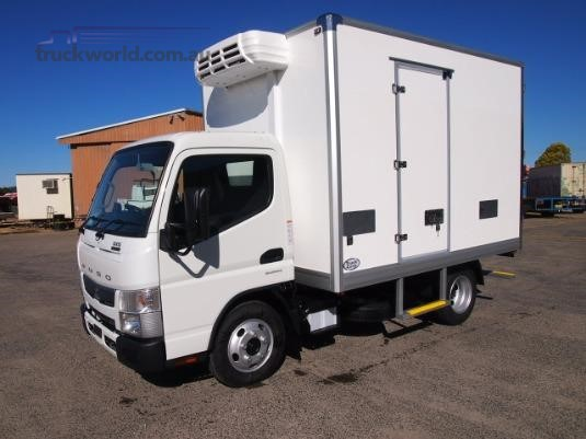 2019 Fuso Canter 515 City Cab AMT - Trucks for Sale
