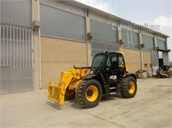 JCB 535-95 AGRI  Usato