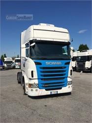Scania R440  Uzywany