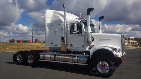 2019 Western Star 4964FXT Trucks for Sale