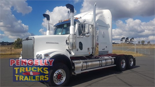 2019 Western Star 4964FXT Pengelly Truck & Trailer Sales & Service - Trucks for Sale