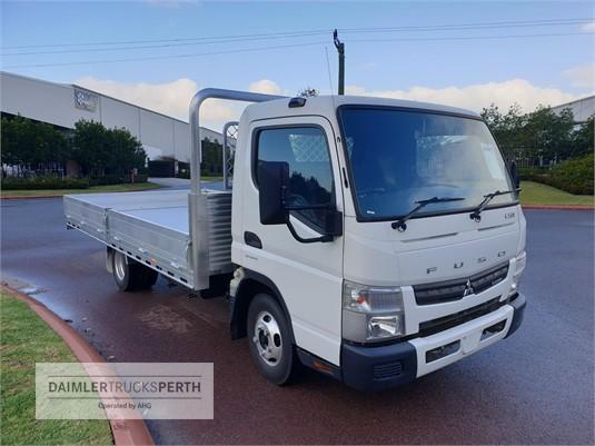 2014 Fuso Canter 515 Wide Daimler Trucks Perth - Trucks for Sale