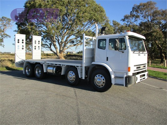 2004 Iveco Acco 2350G CTR Truck Sales - Trucks for Sale
