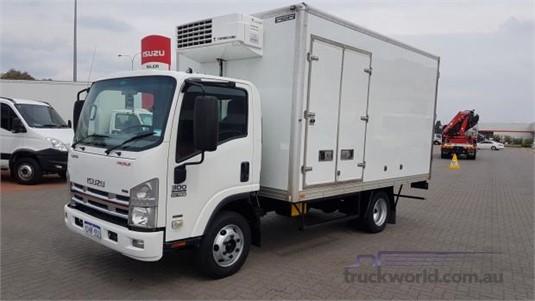 2010 Isuzu NPR 300 Trucks for Sale