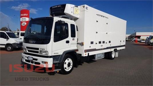 2007 Isuzu other Used Isuzu Trucks - Trucks for Sale