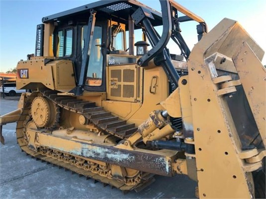 2015 Caterpillar D6R XL III - Heavy Machinery for Sale