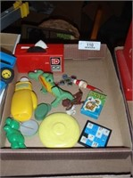 August 10th Vintage Toy Auction