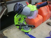 Shop Equipment Auction - August 8th 2013